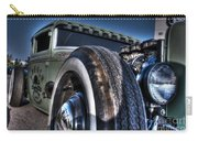 Ford Street Rod Carry-all Pouch