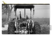 Ford Tractor Rear View Carry-all Pouch