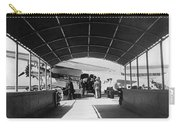Ford Trimotor To Havana Carry-all Pouch