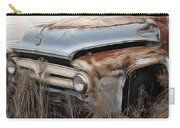 Ford Truck Old F350 Carry-all Pouch