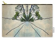 Forest Bouquet Wee Planet Carry-all Pouch