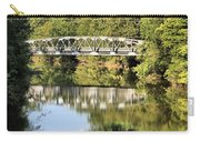 Forest Bridge Carry-all Pouch by Dan Sproul