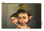 Forest Elves Carry-all Pouch