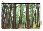Forest In Early Morning, Wetlands Carry-all Pouch