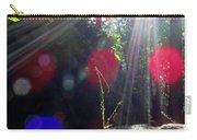 Forest Lightscape Carry-all Pouch