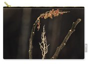 Forest Song Carry-all Pouch
