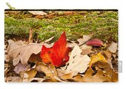 Forest Still Life 5 Carry-all Pouch