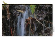 Forest Streamlet Carry-all Pouch