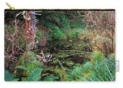 Forest Wetlands II Carry-all Pouch