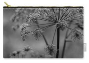 Forest Wild Flowers Carry-all Pouch