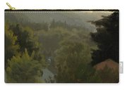 Forested Hills Carry-all Pouch