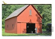 Forestville Horse Barn 7904 Carry-all Pouch