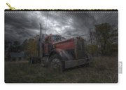 Forgotten Big Rig 2014 Carry-all Pouch