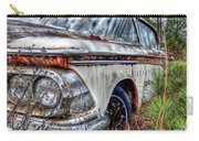 Forgotten Edsel Carry-all Pouch