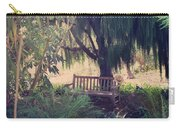 Forgotten.... Carry-all Pouch by Laurie Search
