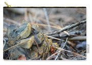 Forgotten Pine Cone 2 Carry-all Pouch