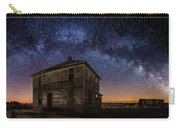 Forgotten Under The Stars  Carry-all Pouch