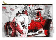 Formula 1 Bis Carry-all Pouch