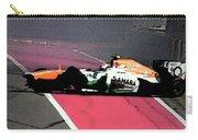 Formula 1 Grand Prix Crash Carry-all Pouch