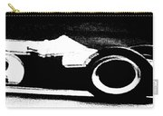 Formula 1 Racer In Action Carry-all Pouch