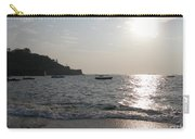Fort Aguada Beach Carry-all Pouch