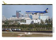 Fort Lauderdale Hollywood International Airport Carry-all Pouch