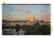 Fort Lauderdale Scene Carry-all Pouch