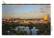 Fort Lauderdale View Carry-all Pouch