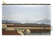 Fort Mason And Golden Gate Bridge Carry-all Pouch