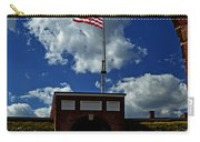 Fort Mchenry Main Gate Carry-all Pouch