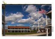 Fort Mchenry Parade Ground Barracks Carry-all Pouch