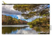 Fort Mountain State Park Lake Trail Carry-all Pouch