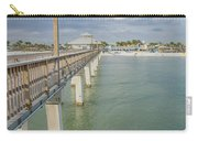 Fort Myers Beach Carry-all Pouch