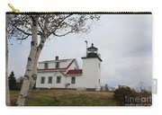 Fort Point Lighthouse 9239 Carry-all Pouch