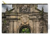Fort Santiago Carry-all Pouch
