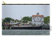 Fort Sumter Pilot Boat Carry-all Pouch