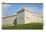 Fort Trumbull Carry-all Pouch