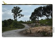 Fort Williams Park Portland Me Carry-all Pouch