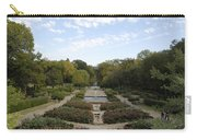 Fort Worth Arboretum Carry-all Pouch