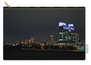 Fort Worth Chesapeake Plaza Carry-all Pouch