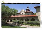 Fort Worth Livestock Exchange Texas Carry-all Pouch