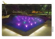 Fort Worth Water Garden Aerated Pool Carry-all Pouch
