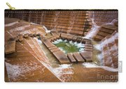 Fort Worth Water Gardens Carry-all Pouch