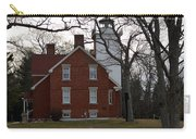 Forty Mile Point Lighthouse Carry-all Pouch