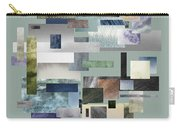 Forty Nine Shades Of Gray IIi Carry-all Pouch