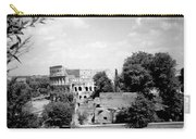 Forum Romanum Rome Italy Carry-all Pouch