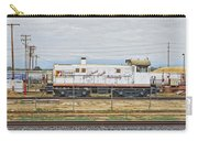 Foster Farms Locomotive Carry-all Pouch