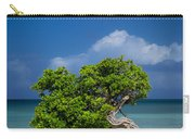 Fototi Tree - Aruba Carry-all Pouch