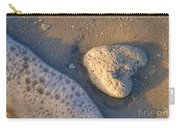Found Heart Carry-all Pouch