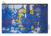 Foundation Number Twelve  Carry-all Pouch by Bob Orsillo
